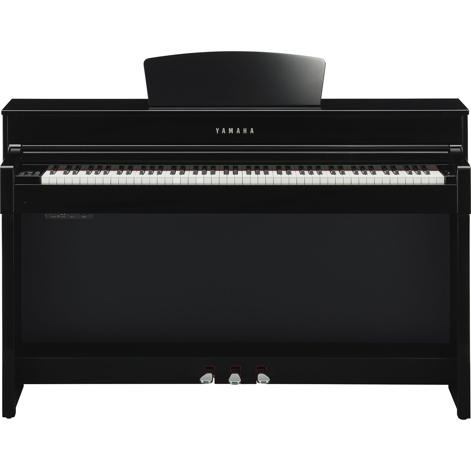 YAMAHA CLP-635 Digitale Piano