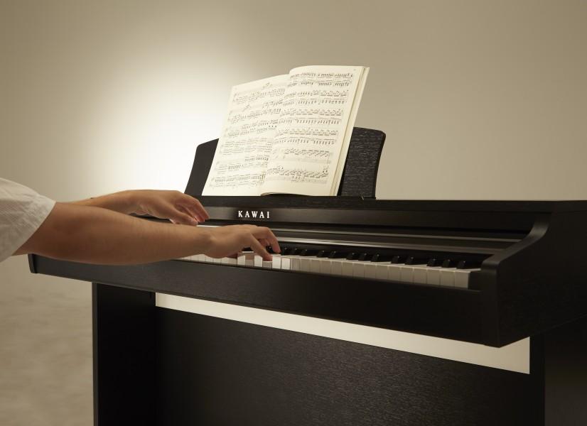 KAWAI CN 17 Digitale piano