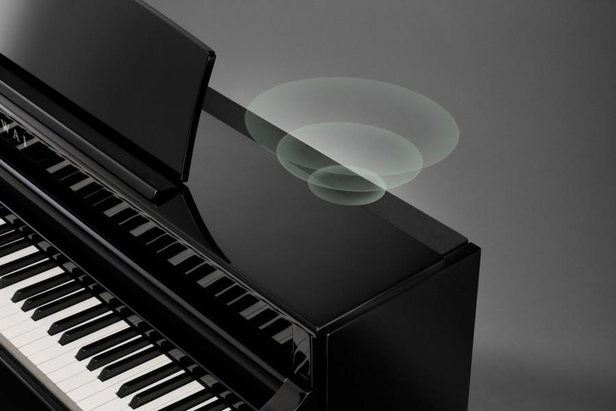 KAWAI CS 8 Digitale piano