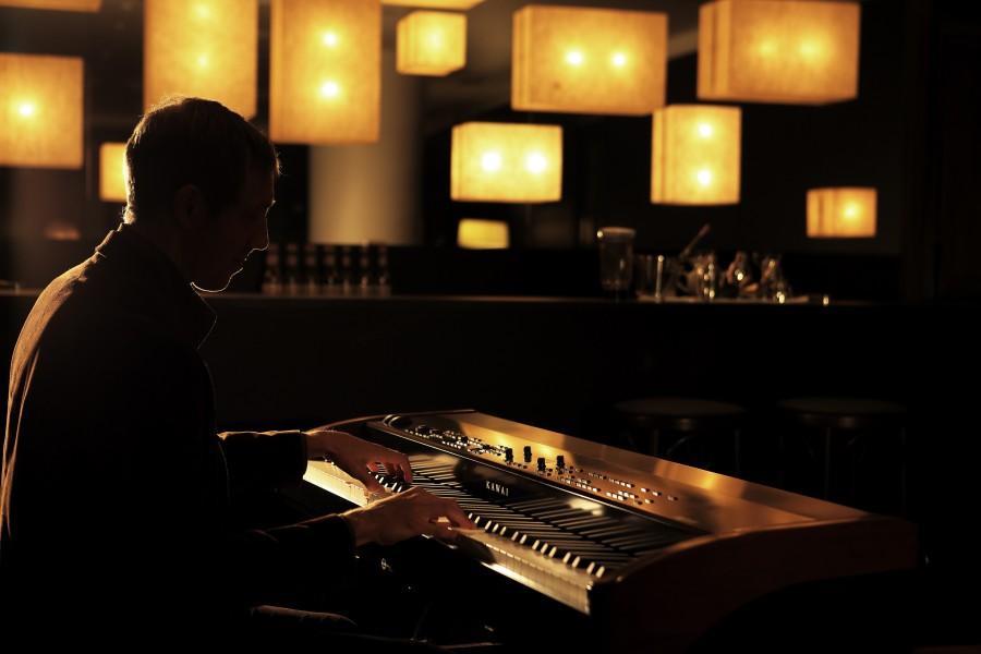 KAWAI MP 11 Digitale piano