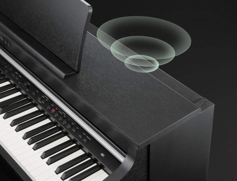 KAWAI CN 37 Digitale piano
