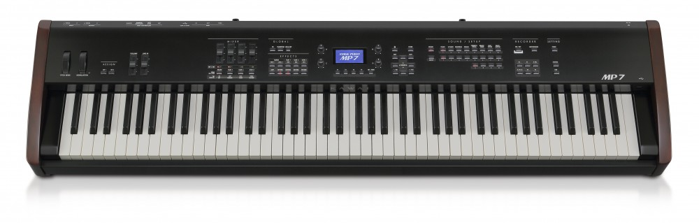 KAWAI MP 7 Digitale piano