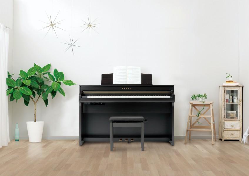 KAWAI CA 58 Digitale Piano