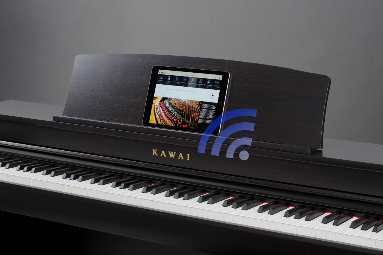 KAWAI CN-39 Digitale piano