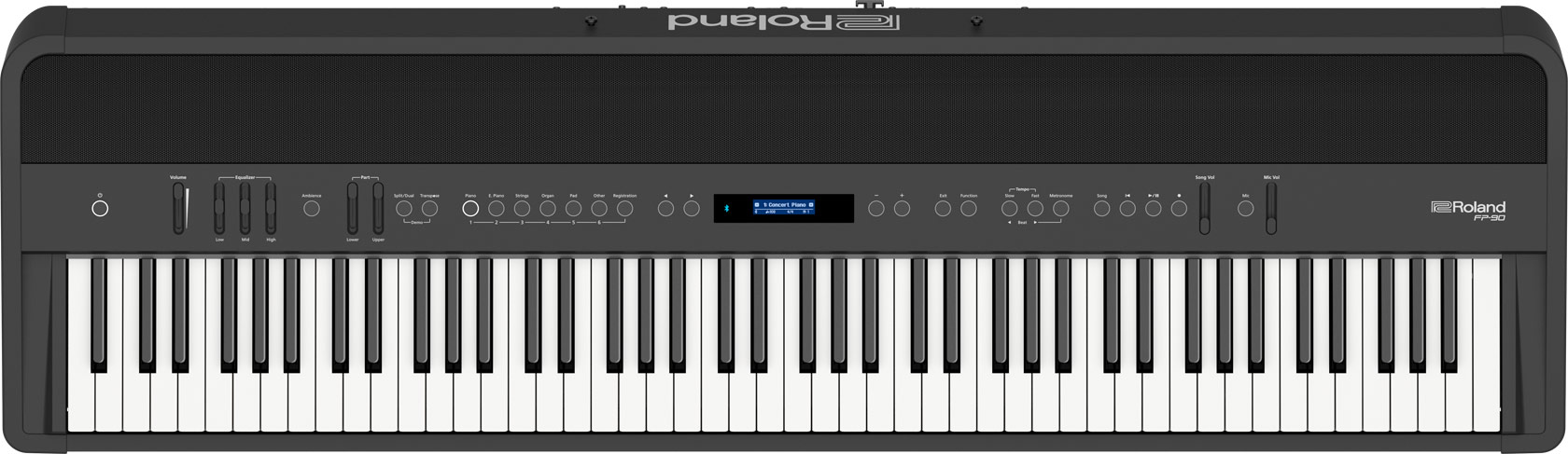 Roland FP90