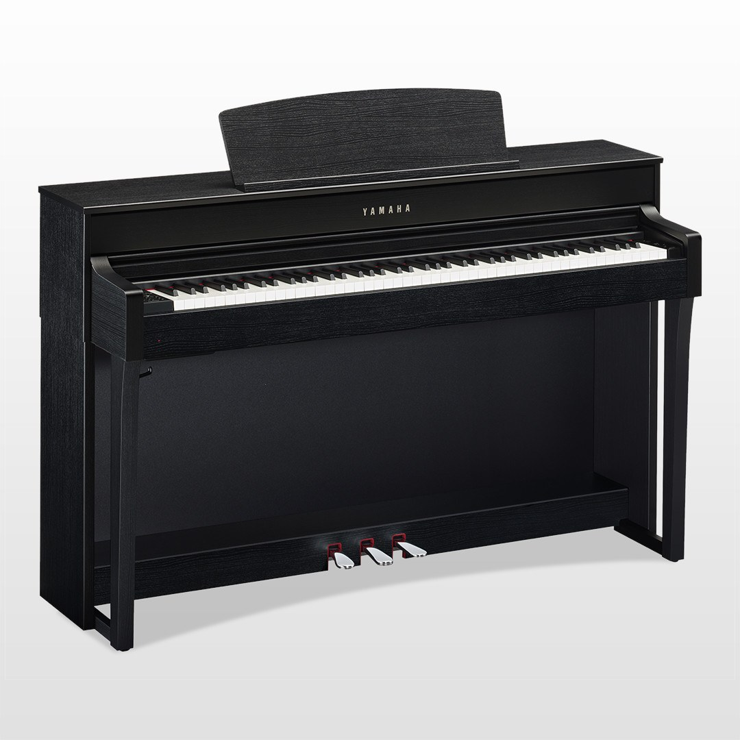YAMAHA CLP-645 Digitale Piano