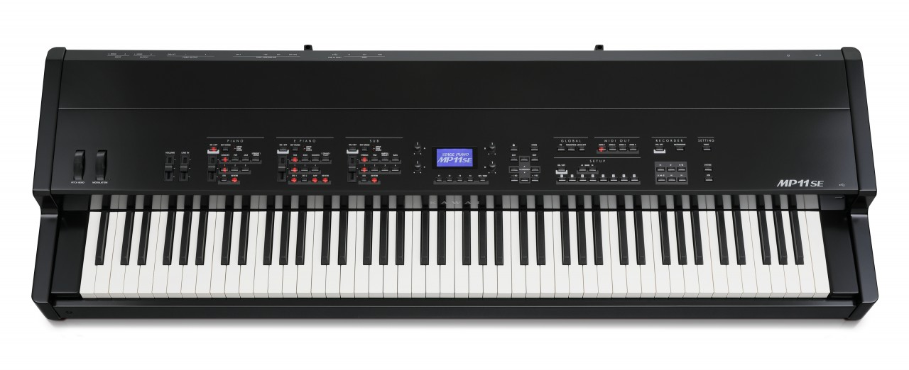 KAWAI MP 11-SE Digitale piano