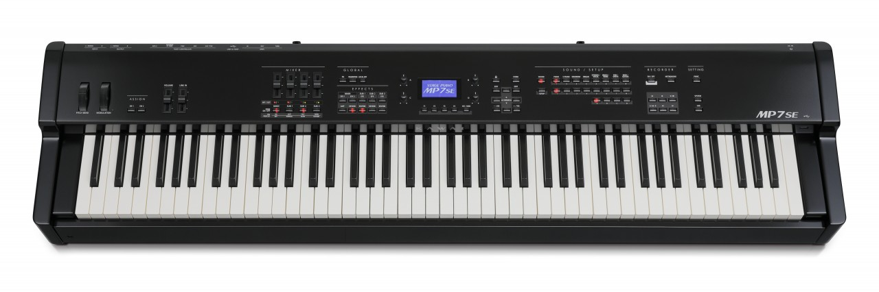 KAWAI MP 7-SE Digitale piano